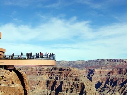 Jess Bright Design #grand #skywalk #photography #canyon