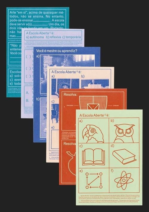 M&C Saatchi Corporate #print