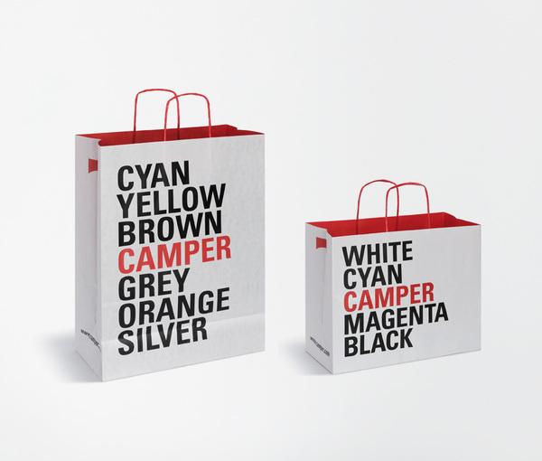 * Camper ruiz+company #bag #camper #red