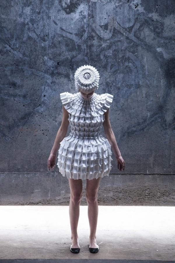 Object 12 1 by Matija Cop #fashion #design