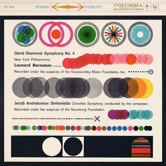 Present&Correct #shapes #retro #illustration #layout #typography