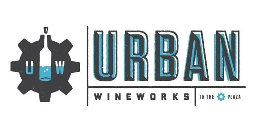 design work life » Foundry Collective: Urban Wineworks #logo #identity
