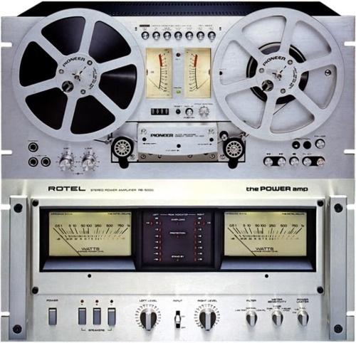 nonclickableitem #reel #audio #tape #vintage