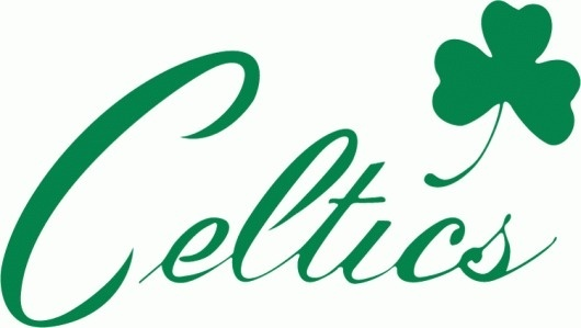 Boston Celtics Logo - Chris Creamer's Sports Logos Page - SportsLogos.Net #boston #celtics #logo #nba #basketball