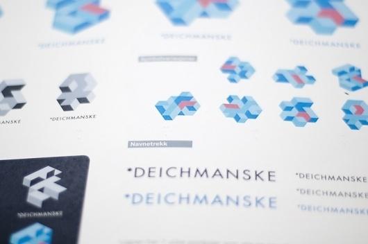 –Deichmanske : Mikael Fløysand #identity