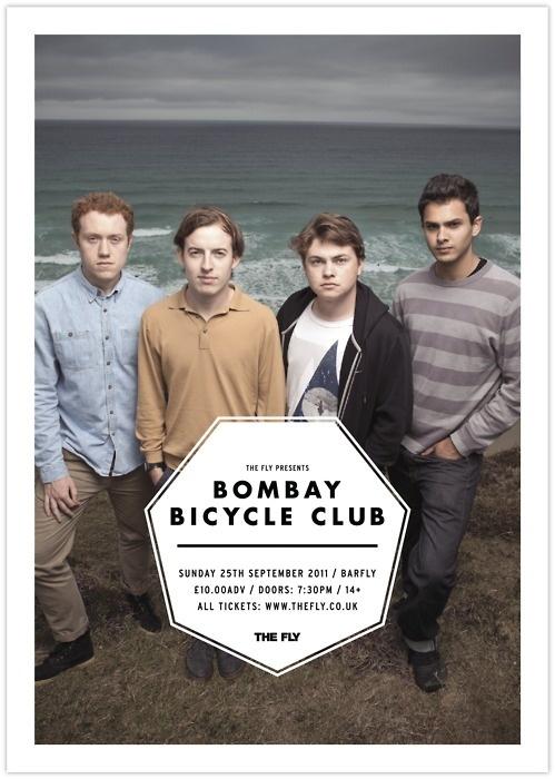 Aaron Dawkins #gig #poster #music #type #band