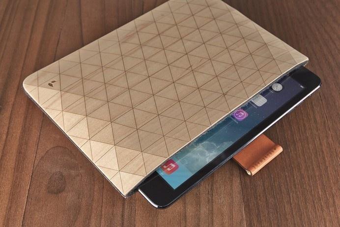 Maple Macbook Sleeve #tech #flow #gadget #gift #ideas #cool