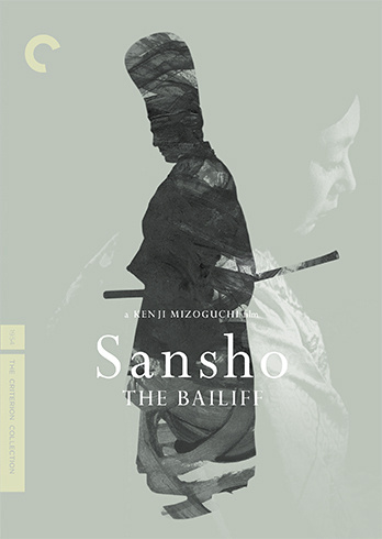 Sansho the Bailiff (1954) The Criterion Collection #movie #documentary #dvd #wrap #cover #film