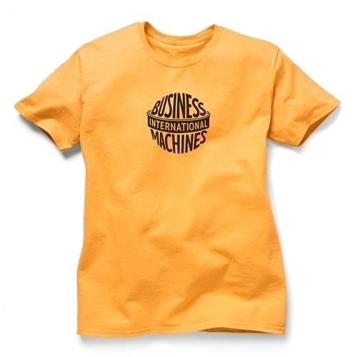 Product Image - IBM Online eStore #ibm #shirt