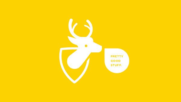 Custom Pictogram, by iconwerk #inspiration #creative #pictogram #icon #design #graphic #yellow #animal #good #stuff