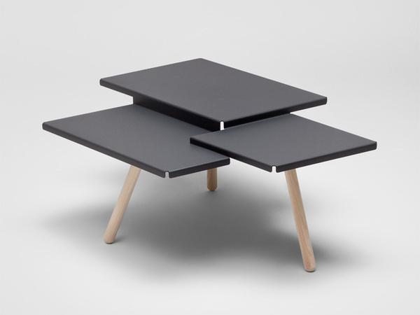 Tablefields by Frederik Roijé #coffee #design #table #minimal