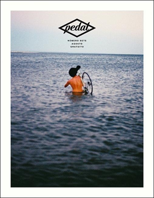 Pedal (Portugal) Magazine #cover #editorial #magazine #bicycle