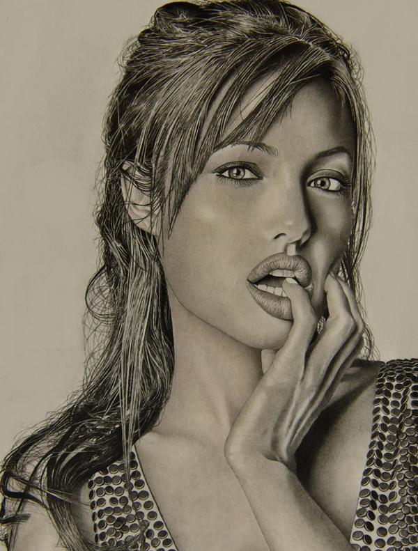 Incredible Pencil Drawings by Enric & Carles Codina Sagré #drawings #pencil