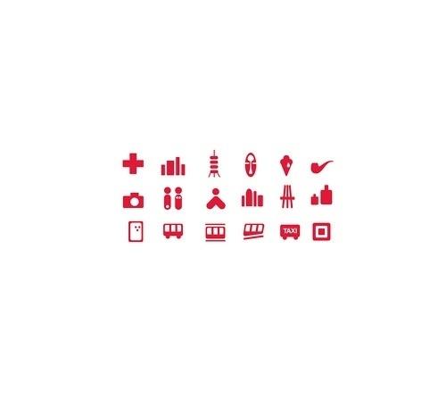 Joel Arias #signing #design #graphic #symbols #pictograms #tour