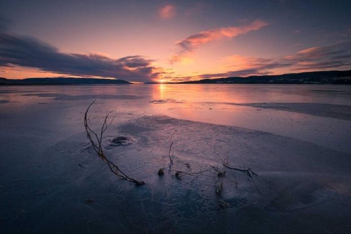 Beautiful Landscapes of Norway by Ole Henrik Skjelstad