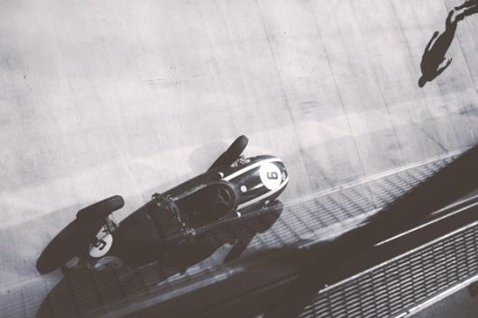 WANKEN - The Blog of Shelby White » Atelier Olschinsky Austrian Race Car Photos