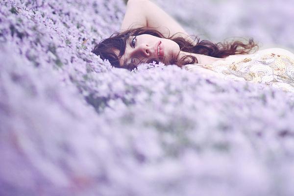 Portrait Photography by Cristina Viscu #inspiration #photography #portrait