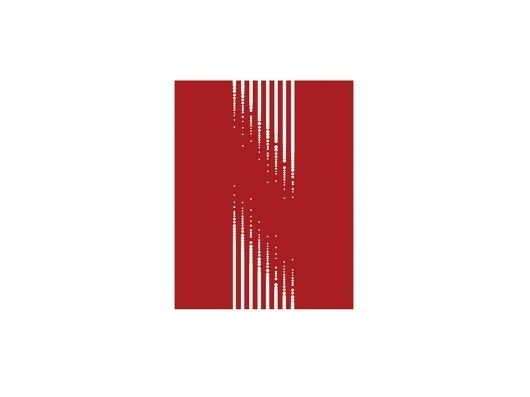 Graphis / Public Viewing | Logo Design 8 #logo #letter #typography