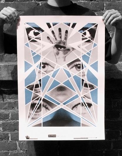 Clik clk – Blog D'inspiration : Graphisme, Photographie & Mode » Helloiaco #graphics #poster
