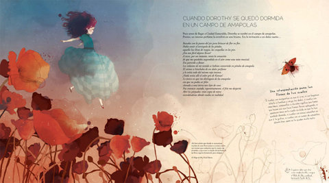 Conrad Roset Portfolio: ENSUEÃ'OS #illustration #book