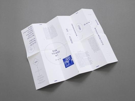 Larissa Kasper #brochure