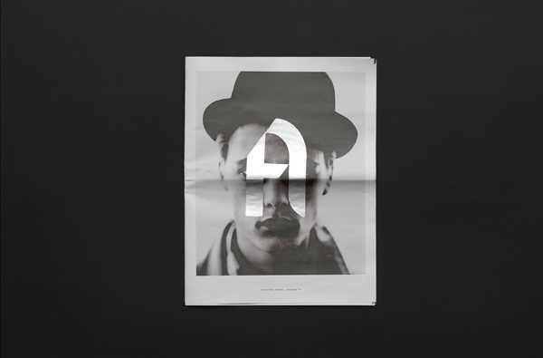 Andreas Kleiberg on Behance #kleiberg #photography #fashion #layout #paper #andreas #typography