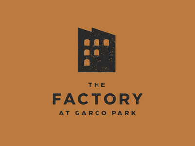 The Factory #logo