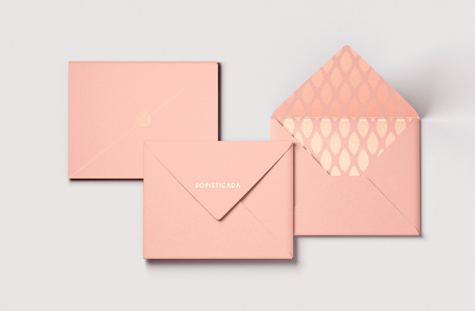 sofisticada skin beauty cosmetics brand branding beautiful nice packaging corporate design inspiration mindsparkle mag 1