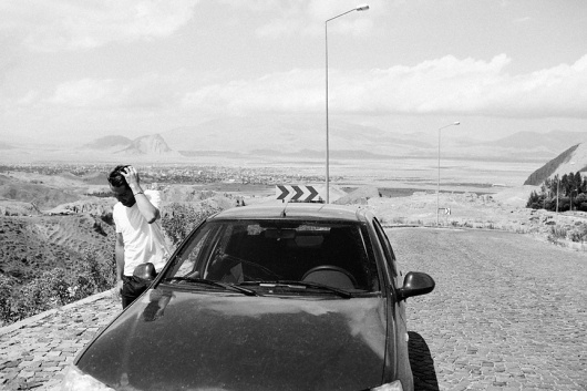COLLIN HUGHES | Blog #mountain #white #collin #travel #black #guy #and #man #hughes #car #desert