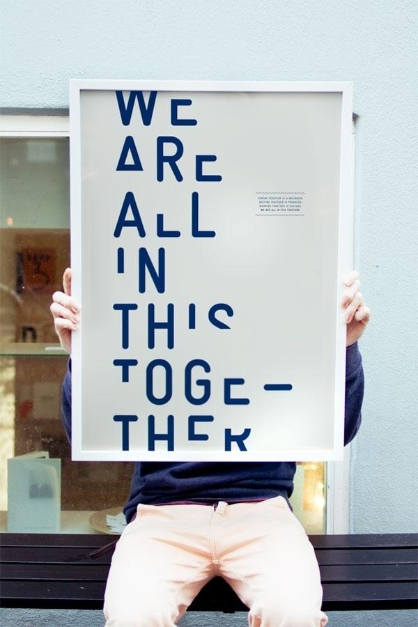 tumblr_m55jg6xNhe1qb46efo1_1280.jpg 600×900 pixels #poster #typography