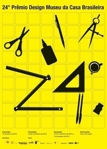 nathaliacury #yellow #design #graphic #grid #mcb #poster #contest #brazil