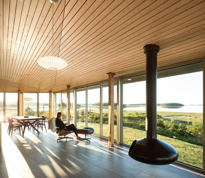 Sluice Point House by Omar Gandhi Architect 4