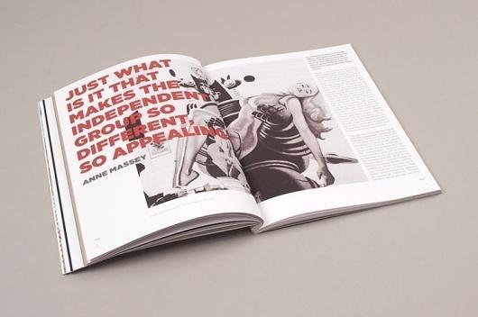 Edward Heal #print #design