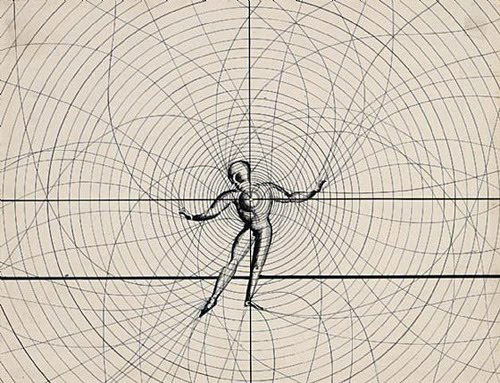 but does it float #person #geometry #circles #energy