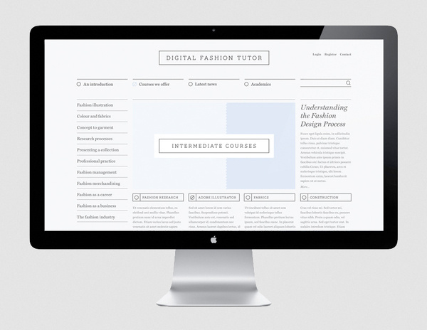 Matthew Hancock #logotype #hancock #design #graphic #marque #website #digital #tutor #matthew #minimal #fashion #logo #web