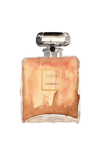 this is not new #perfume #coco #chanel