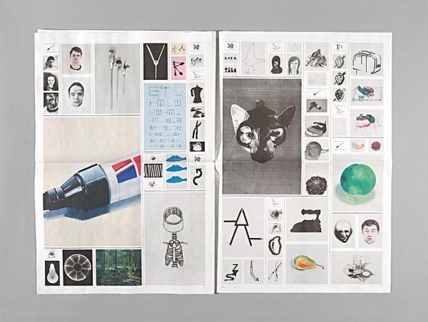 Esther Rieser, Grafik Design #print #design