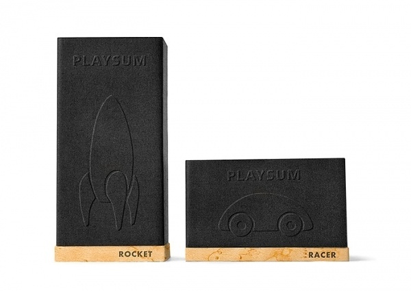 Markus Wreland Graphic Design » Playsum #packaging #toys #design #package
