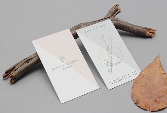 Danelle Bohane by Victor Bivol #stone #print #card #graphic #design