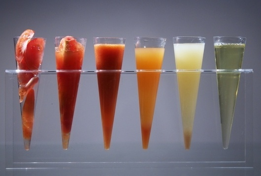 Oyster Cleanser | Luxirare #glass #photo #luxirare #colors