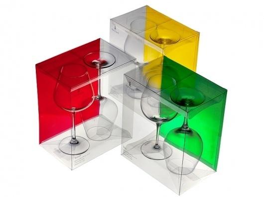Packaging | Stockholm Design Lab #packaging #glass #green
