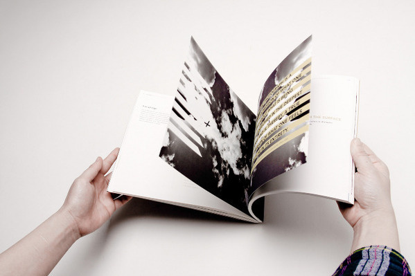 ilford rebrand identity book #brand #design #identity #photography