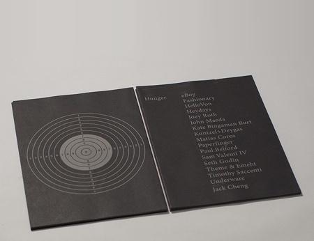 FormFiftyFive – Design inspiration from around the world » Blog Archive » Bracket Vol. 02 #silver #circle #black