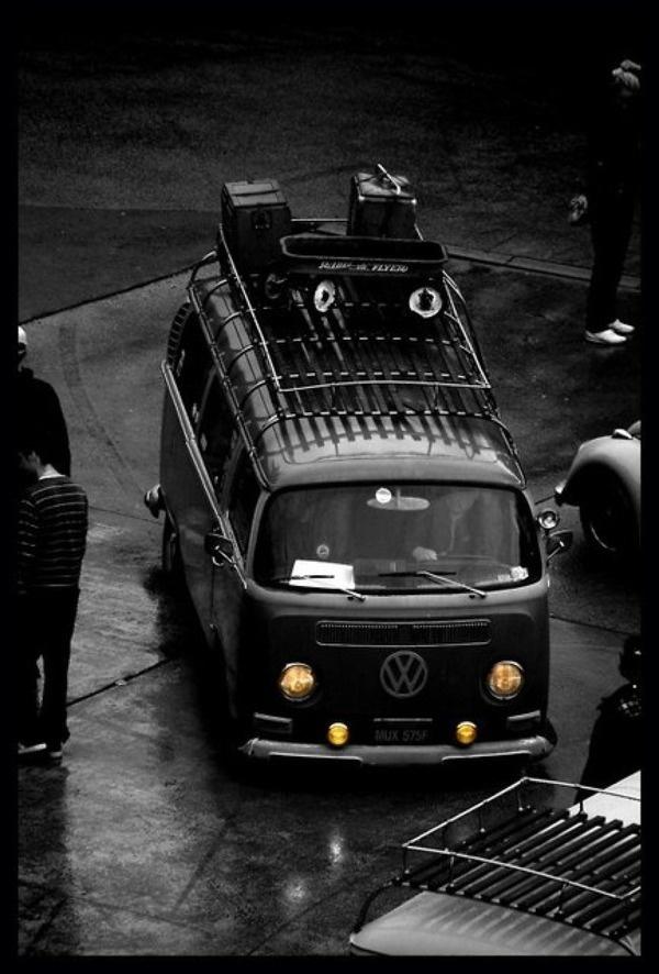 VW #cars #photography #black
