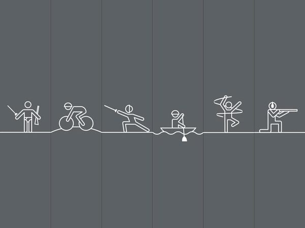 StephenCheetham_Heathrow_9l #illustration #icons