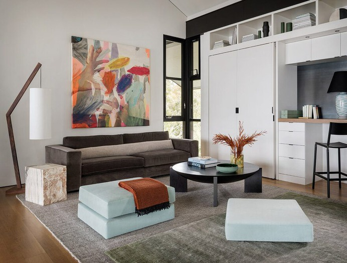 False Bay Residence / Olson Kundig and Geremia Design