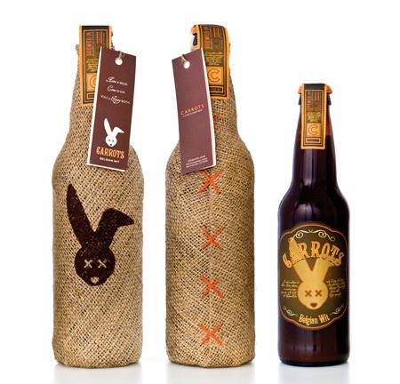 Carrots Beer #beer #bunny