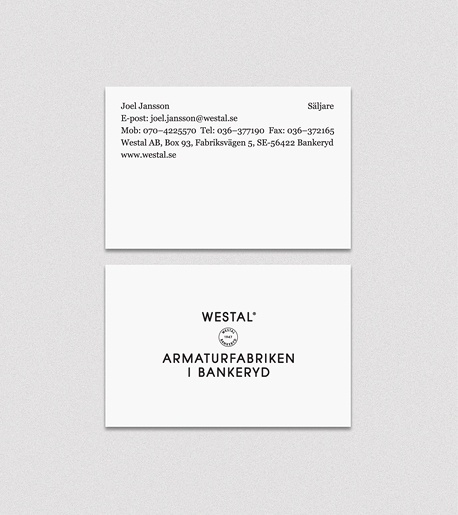 Simon Renström – Graphic Design