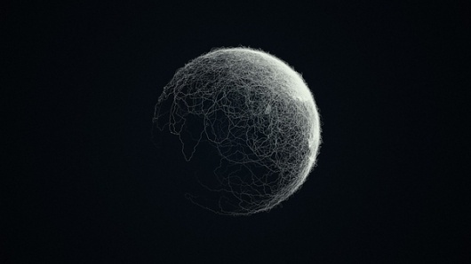 Spherikal on the Behance Network #spherikal #design #shape #sphere #object