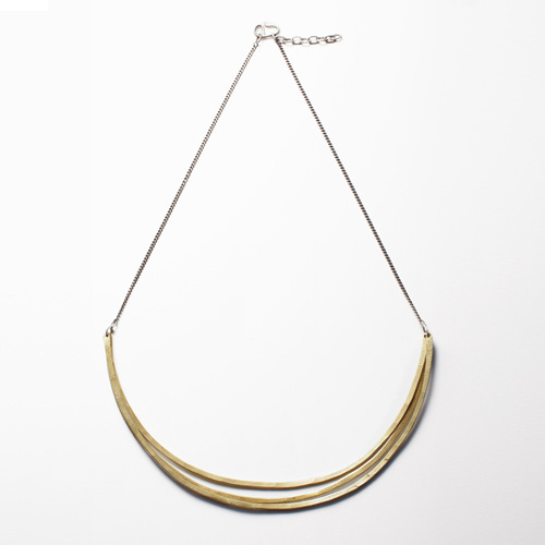 Shira Necklace #fay #andrada #jewelry #necklace